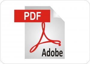 pdf логотип