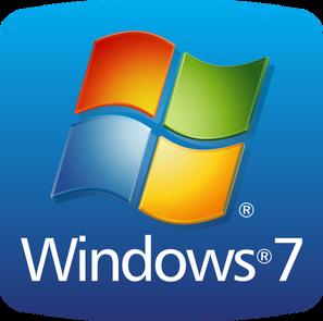 logo win 7