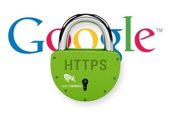 перейти на SSL
